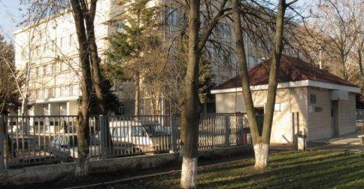 Серпухов поликлиника на форса запись к врачу